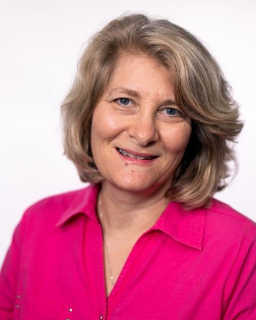 Christine Wilson, ATR, LPC